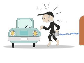 benzin schock