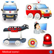 medical icons 1