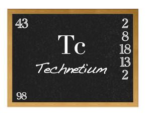 Technetium.