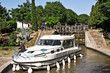 Chiusa sul Canal du Midi, Francia del sud - 40610627