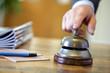 Hotel service bell - 40615252
