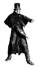 Policeman 19th century