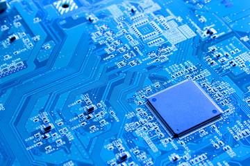 Technik Computer- Mikroelektronik