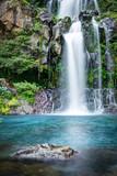 Cascades du bassin des Aigrettes - La Réunion