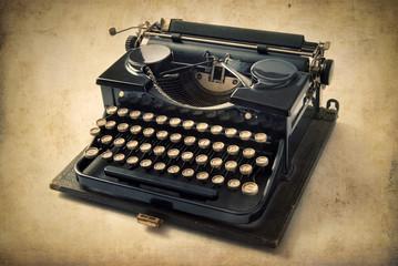 typewriter - texture
