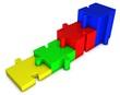Puzzle_bunt Stufen