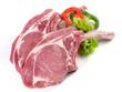 Schweinerücken - Steaks