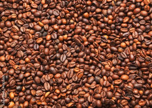 Fototapeta Texture Cafè