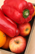 Agrumes Fruits et Légumes