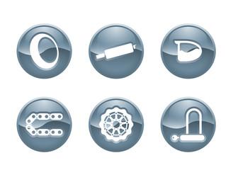 Moto Icons 2