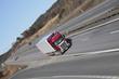 Fototapeten,trucks,transport,verkehr,highway
