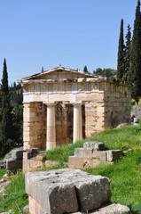 Trésor Athénien