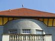 Details einer historischen Fassade