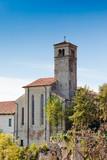 Cividale del Friuli, chiesa di San Francesco poster
