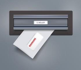 Briefkastenschlitz 13a