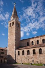Grado (prov. di Gorizia), chiesa di Sant'Eufemia