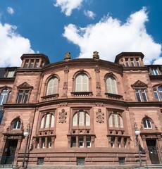 Stadthalle Heidelberg