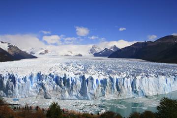 Glacier Perito Moreno, Patagonie, Argentine