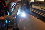 Stahlbau // fabrication