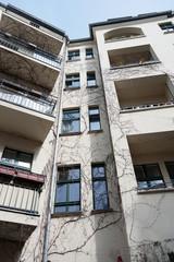 Berlin Mitte – Hackesche Höfe – Innenhof