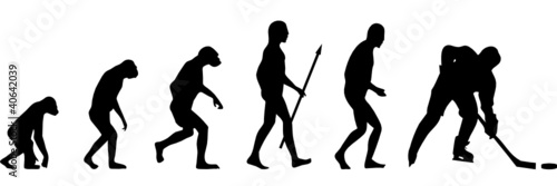 Evolution Eishockey