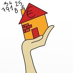 tassa sulla casa
