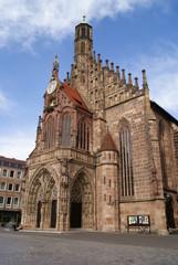 Norimberga Duomo