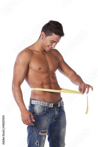 Perfect abdominals
