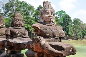 Angkor Wat,Cambodia
