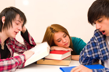 Unmotivated students