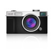 New Design of Digital Camera in Classic Style body,included clip