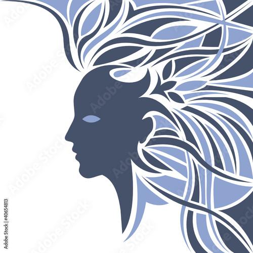 lila profil