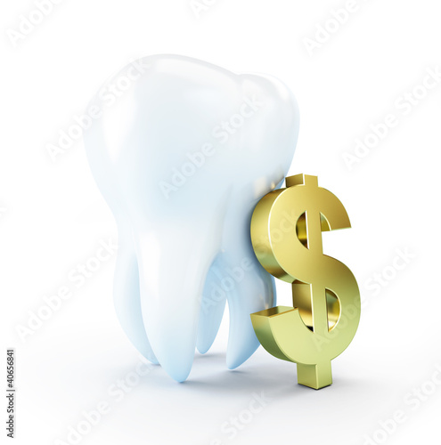 cost of dental treatment
