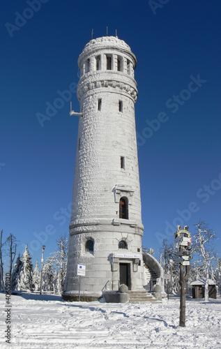 Wieża widokowa na Wielkiej Sowie - 40659820