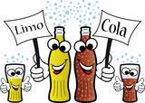 Limo und Cola