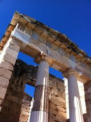 Santuario Delfi