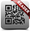 QR Code Reader button