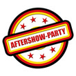 Sternen Stempel srg rel AFTERSHOW-PARTY