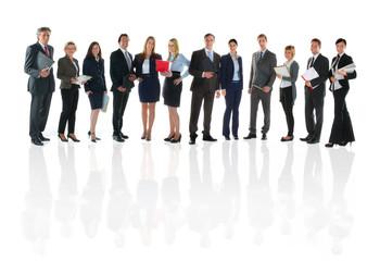 Business Gruppe