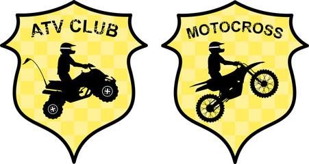 Atv & Motocross