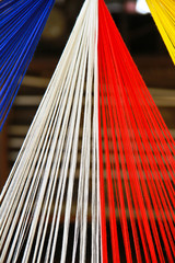 Art on the yarn
