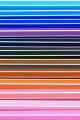 colorfull pens background