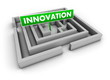 Innovation Labyrinth