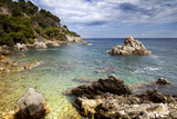 landscapes of the Costa Brava