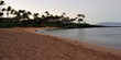 Tropical Kapalua Bay Before Sunrise
