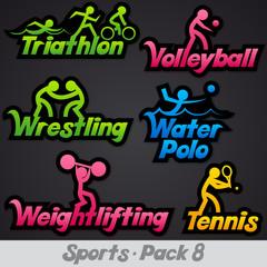 sports 8