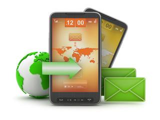 Mobile technology - internet