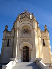 Panteón de la Duquesa de Sevillano