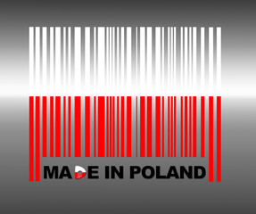 Made in Poland.