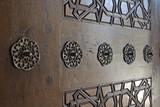 Door patterns of Selimiye Mosque